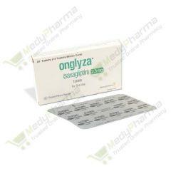 Buy Onglyza 2.5 Mg  Online