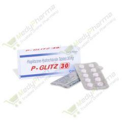 Buy P Glitz 30 Mg  Online