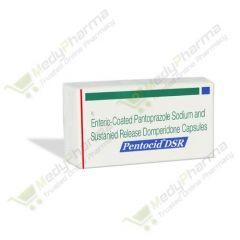 Buy Pantocid DSR Online