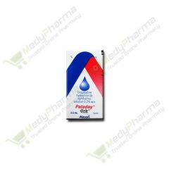 Buy Pataday Eye Drop Online