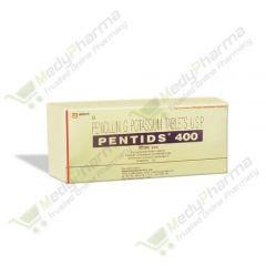Buy Pentids 400 Online
