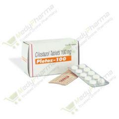 Buy Pletoz 100 Mg Online