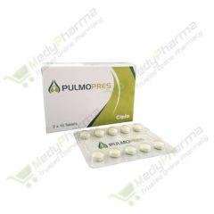 Buy Pulmopres 20 Mg Online
