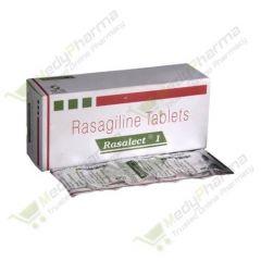 Buy Rasalect 1 Mg Online