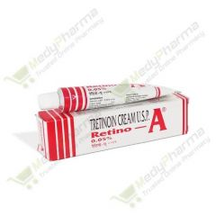 Buy Retino A 0.05% Cream Online