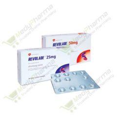 Buy Revolade 50 Mg Online