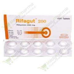 Buy Rifagut 200 Mg Online