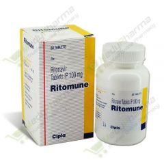 Buy Ritomune 100 Mg Online