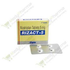 Buy Rizact 5 Mg Online