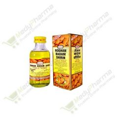 Buy Roghan Badam Shirin (100 ml) Online