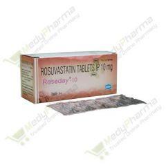 Buy Roseday 10 Mg Online