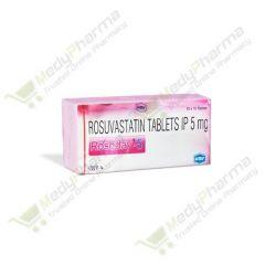 Buy Roseday 5 Mg Online