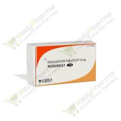 Buy Rosubest 10 Mg Online