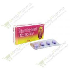 Buy Silagra 100 Mg Online