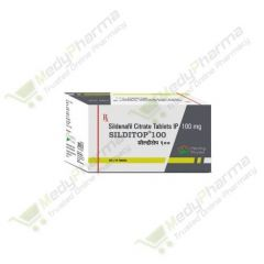 Buy Silditop 100 Mg Online