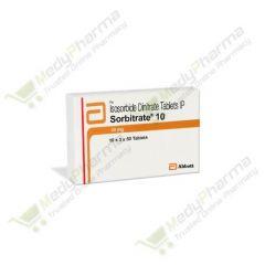 Buy Sorbitrate 10 Mg Online