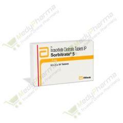 Buy Sorbitrate 5 Mg Online