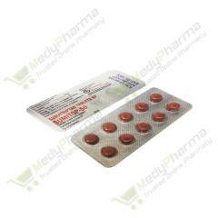 Buy Sumitop 50 Mg Online