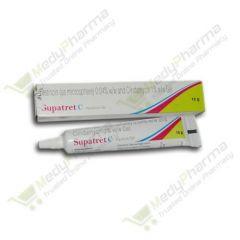 Buy Supatret C Gel Online