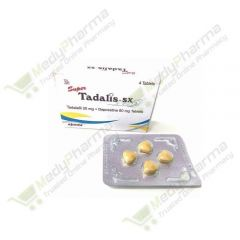 Buy Super Tadalis SX Online
