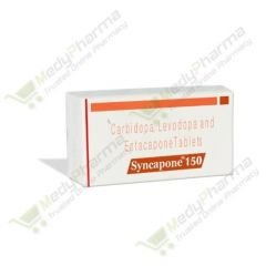 Buy Syncapone 150 Mg Online