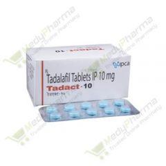 Buy Tadact 10 Mg Online