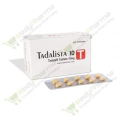 Buy Tadalista 10 Mg Online
