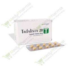 Buy Tadalista 20 Mg Online