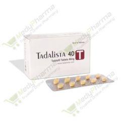 Buy Tadalista 40 Mg Online