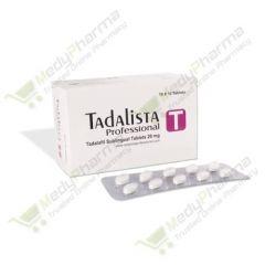 Buy Tadalista Professional Online