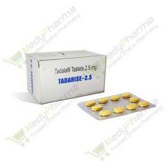 Buy Tadarise 2.5 Mg Online