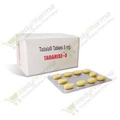 Buy Tadarise 5Mg Online