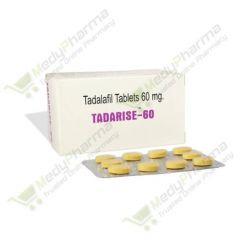 Buy Tadarise 60 Mg Online