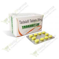 Buy Tadasoft 20 Mg Online