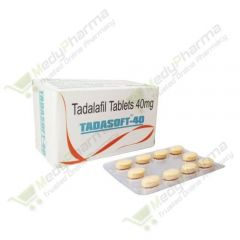 Buy Tadasoft 40 Mg Online