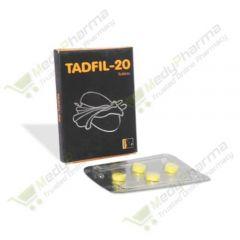 Buy Tadfil 20 Mg Online