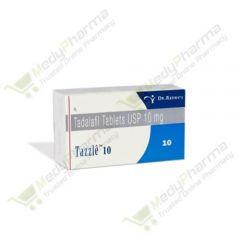 Buy Tazzle 10 Mg Online
