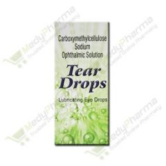 Buy Tear Eye Drop Online