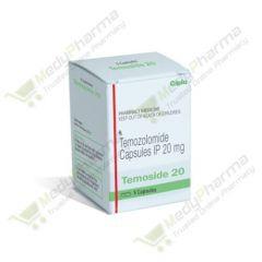Buy Temoside 20 Mg Online