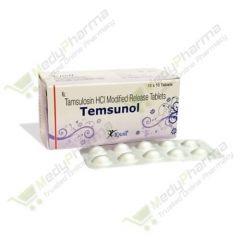 Buy Temsunol Capsule Online