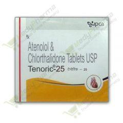 Buy Tenoric 25 Mg Online