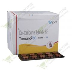 Buy Tenoric 50 Mg Online