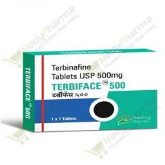 Buy Terbiface 500 Mg Online