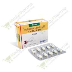 Buy Thalix 50 Mg Online