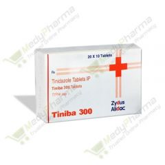 Buy Tiniba 300 Mg Online