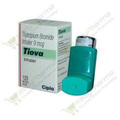 Buy Tiova Inhaler Online