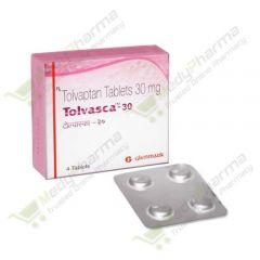 Buy Tolvasca 30 Mg Online