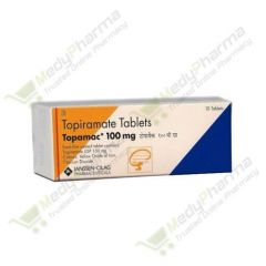 Buy Topamac 100 Mg Online