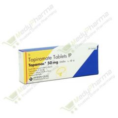Buy Topamac 50 Mg Online