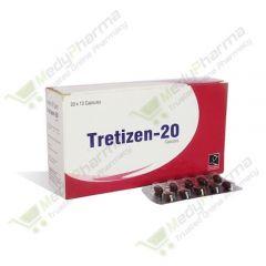 Buy Tretizen 20 Mg Online